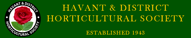 Havant & District Horticultural Society